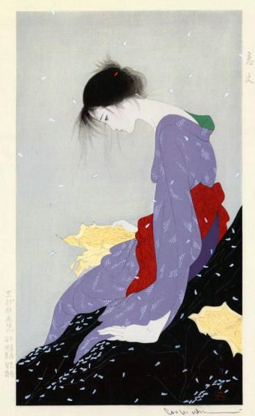 Исикава Такубоку