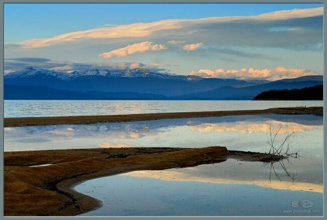 Фото пейзажи