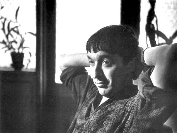 Леонид Енгибаров-одиночество в жизни