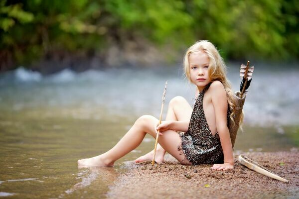 Детский фотограф Светлана Квашина
