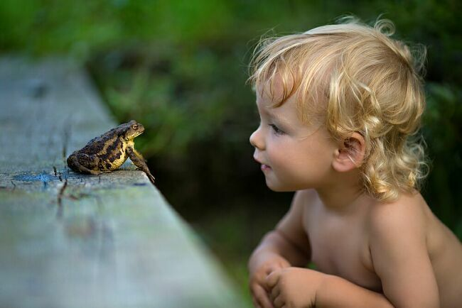 Детский фотограф Светлана Квашина 12