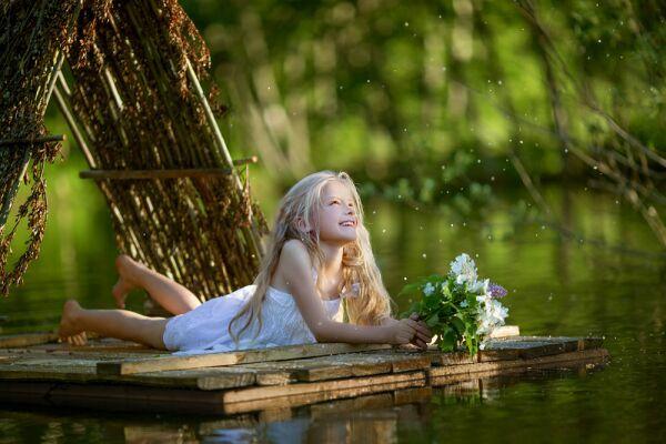 Детские фотографии Светланы Квашиной_3