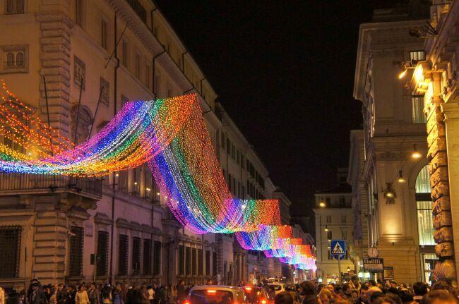 Рождественский Рим