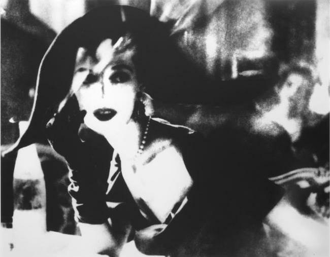 фото в жанре абстрактный экспрессионизм