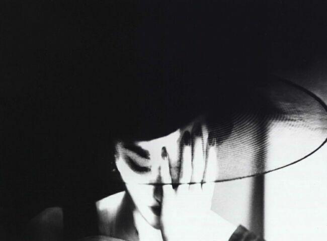 Абстрактный импрессионизм на фотографиях Лиллиан Бассман