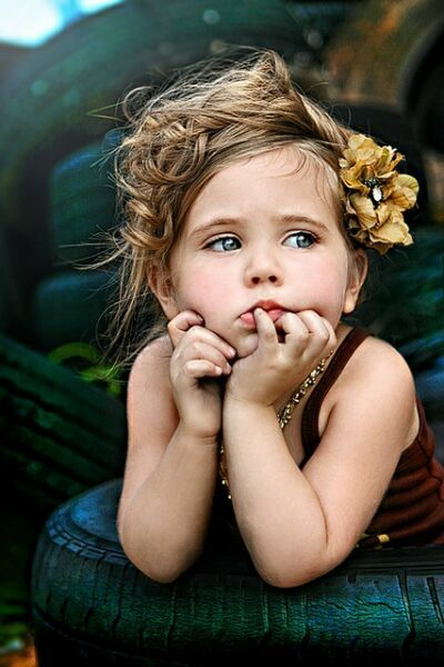 детские письма к Богу