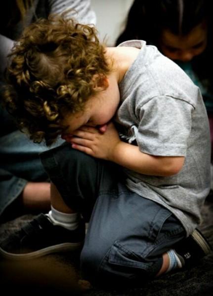 Детские письма к Богу в фото