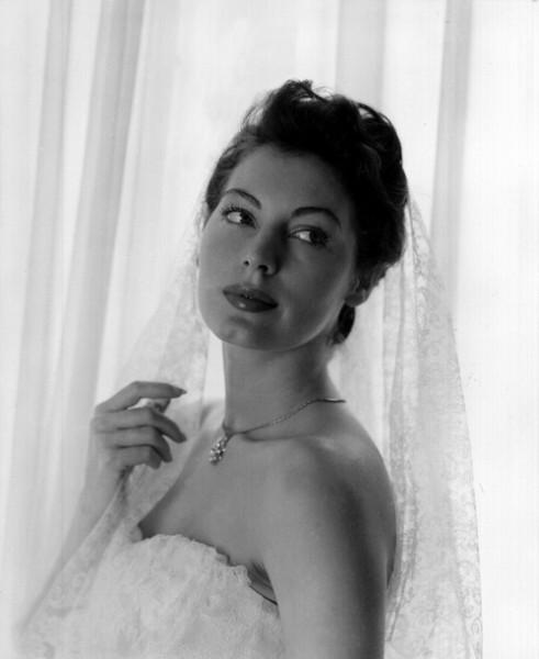 Ava Gardner foto
