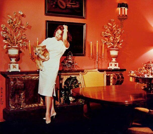 Apartamento Ava Gardner