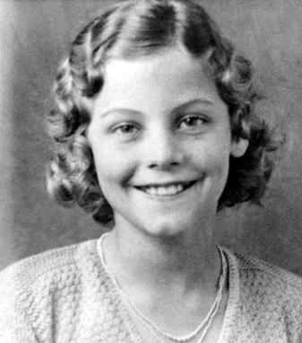 Infância Ava Gardner