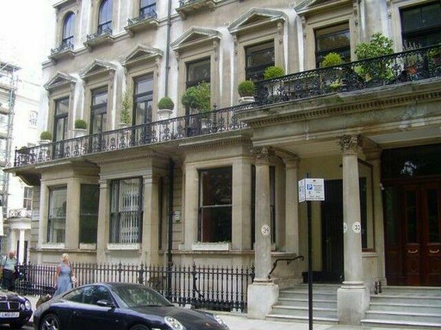 Fotos Casa de Ava Gardner em Inglaterra