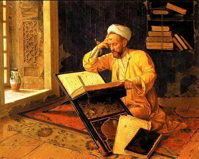 Стихи о мудрости Омара Хайяма