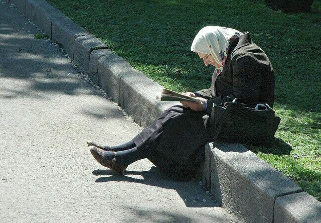 Фото чтение книг