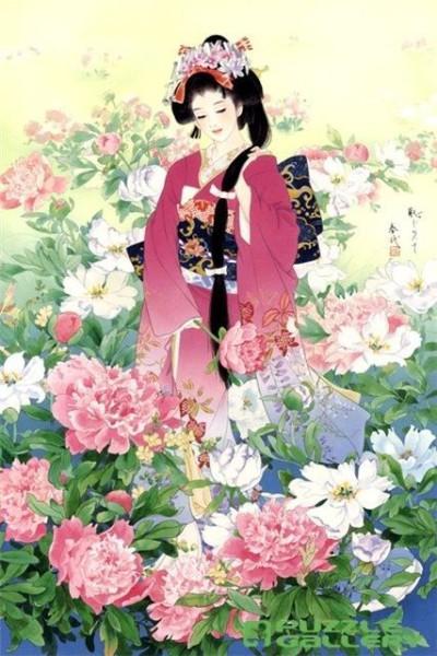 картинки цветы пионы