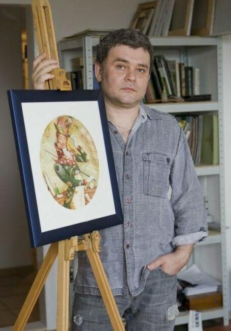 фотография  Владислава Ерко
