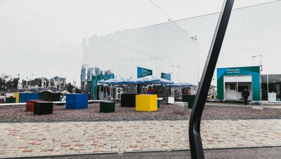 музей Олимпийской деревни Сочи