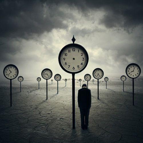 цитаты о времени и часах