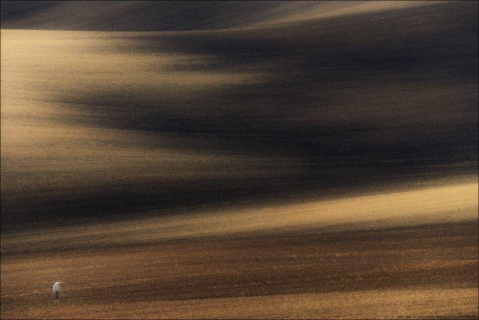 Южная Моравия на фото